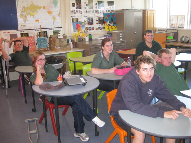Yr 10 Career Camp
